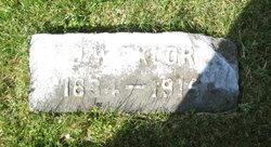 John W. Ecklor