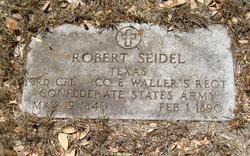 Robert Seidel