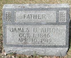 Corp James U Auton