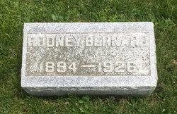 Rodney Raymond Bernard