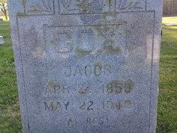 Jacob Cox