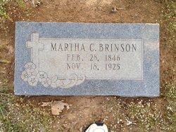Martha C. Brinson