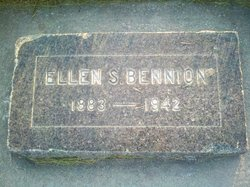 Ellen Sophia <i>MacKay</i> Bennion