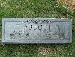 Golden L. Abbott