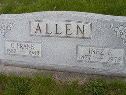 Charles Frank Allen