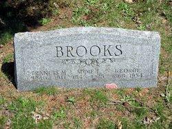 Addie L. <i>Eddy</i> Brooks