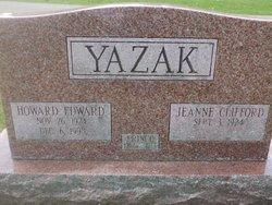 Howard Edward Yazak