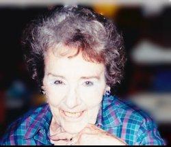 Lillie Ruthe Ruth <i>Todd</i> Benke