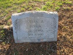 Debra Marie Beyrer
