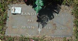 Randy E. Lewis