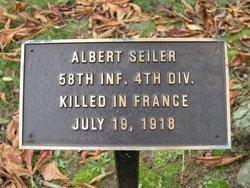 Albert Seiler