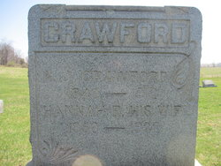 Pvt Andrew Jackson Jack Crawford