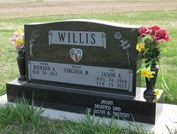 Jason Alan Willis