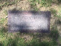 Bradford Lorenzo Farnsworth