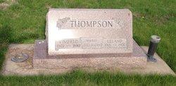 Winifred Mildred Winnie <i>Phillips</i> Thompson-Craft