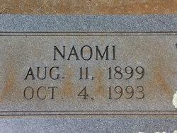 Ruth Naomi <i>Martin</i> Hull