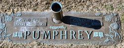 Cyrus Columbus J Pumphrey, Jr