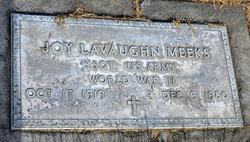 Joy LaVaughn Meeks