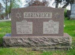 Ruth <i>Tolchin</i> Ehrenreich