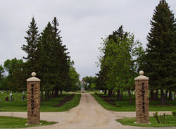 Westhope Cemetery