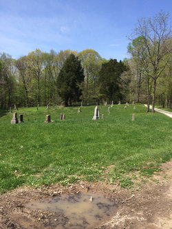 Headings Chapel Cemetery