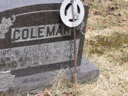 Kathleen M. <i>Robinson</i> Coleman