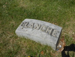 Blanche Marie Louise Oelrichs
