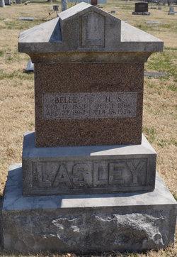 Henry Sherman Lasley