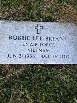 Bobbie Lee Bryant