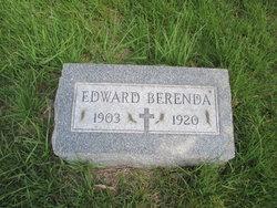 Edward Berenda