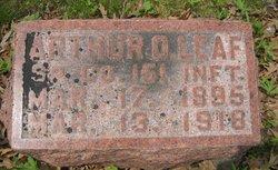 Arthur O. Leaf