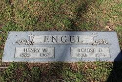 Henry William Engel