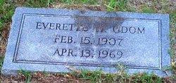 Everette H. Odom