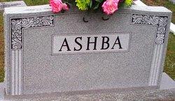 Andrew Jackson Ashba