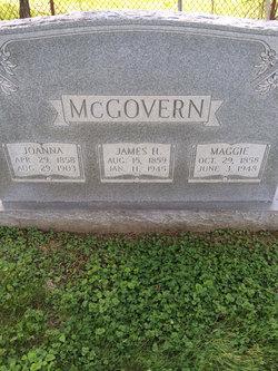 Joanna McGovern