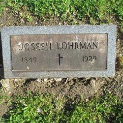 Joseph Lohrman
