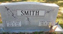 Andrew Thomas Tom Smith