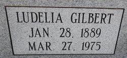 Cora LuDelia Delia <i>Gilbert</i> Smith