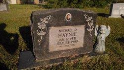 Michael DeWayne Haynie