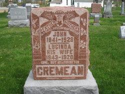 John Cremeans