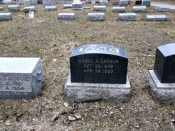 Daniel A Lapham