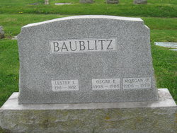 Lester L. Baublitz