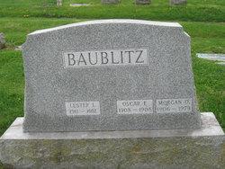 Oscar E. Baublitz
