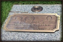 Shirley A. Jensen