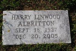 Harry Linwood Albritton