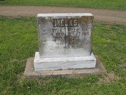 Willie Mae Meeks