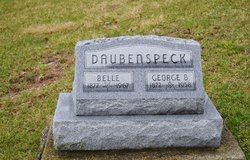 Belle Daubenspeck