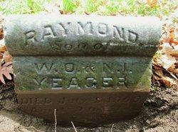 Raymond Allen Yeager