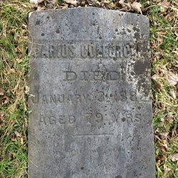 Jarius Colegrove