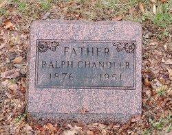 Ralph Chandler